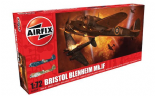 AIR04059  1/72 Bristol Blenheim Mk.IF